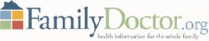 family doctor .org logo